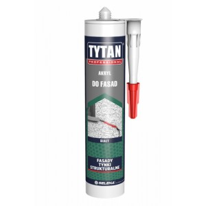 Tytan Akryl Do Fasad 280 ml